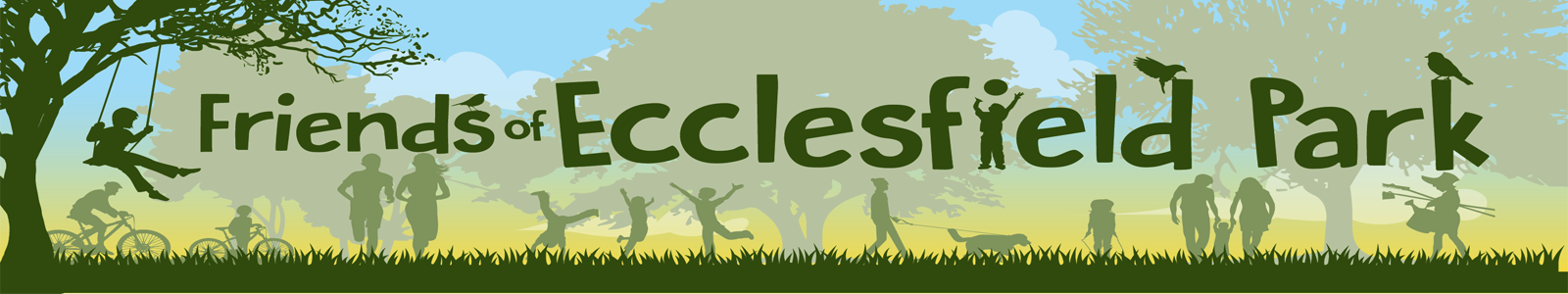 Friends of Ecclesfield Park Header